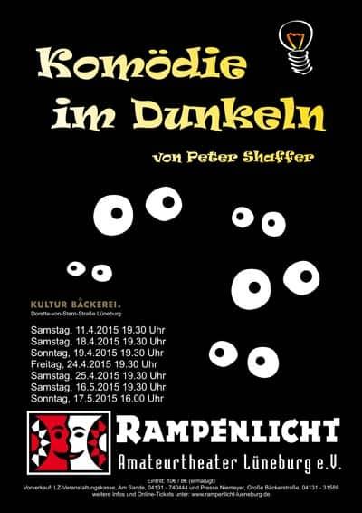 Komödie_Poster