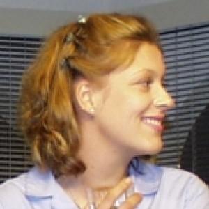 Daniela Madgeburg