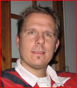 Gerrit Rechten
