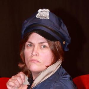 Angela Baumart